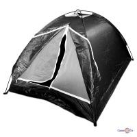 Туристическая двухместная палатка Styleberg - большая кемпинговая палатка