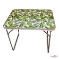 Раскладной столик для пикника - туристический походный стол Styleberg