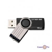 USB флешка карта памяти на 16 гб DT 101 G2