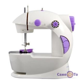 Міні швейна машинка 4 in 1 SM - 201