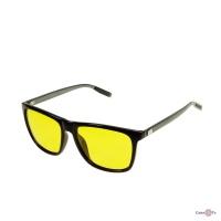 Поляризаційні окуляри для водіїв Supretto жовті фотохромні окуляри для нічного водіння