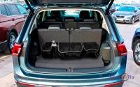 Органайзер в багажник автомобіля