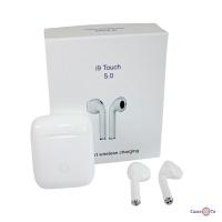 Бездротові Bluetooth навушники для Айфона i9S-TWS, копія Airpods