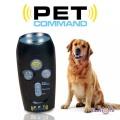 Прибор для дрессировки собак с ультразвуком Pet Command Training System