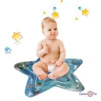 Дитячий водний килимок, що розвиває акваковрік