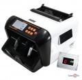 Cчетная машинка для денег UKС 555 UV/MG (счетчик валют)