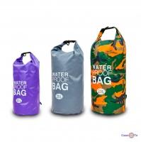 Водонепроникний рюкзак Water Proof Bag 20 л