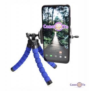 Тримач для мобільного телефону Восьминіг - кріплення для телефона та фотоапарату