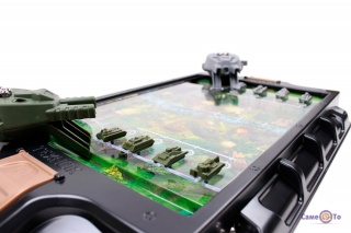 Танкові баталії, Technoktoys