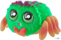 Интерактивная игрушка для детей Паучок Yellies на голосовом управлении