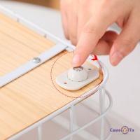 Набір для переміщення меблів Ball Transfer Unit-4pcs колеса для меблів   ролики мебельные