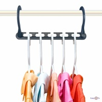 Багатофункціональна диво вішалка для одягу Wonder Hanger Max