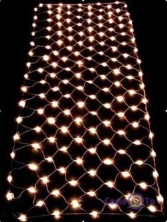 Світлодіодна LED гірлянда сітка 240 LED 3х0,8 метрів