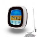 Електронний термометр для м'яса з виносним щупом
