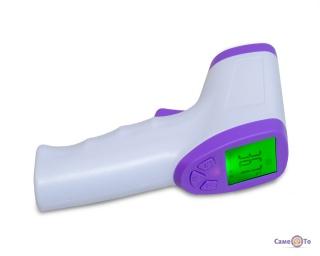 Безконтактний термометр F-2 - електронний градусник