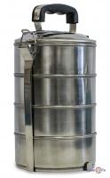 Харчові контейнери із нержавіючої стали