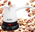 """Электротурка """"SuTai"""" турка электрическая для кофе"""