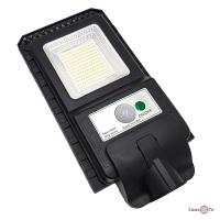 Вуличний ліхтар на сонячній батареї LED Solar Street Light 115W UKC 7777 2200mA