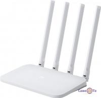 Маршрутизатор Xiaomi Mi WiFi Router 4C - вай фай роутер Сяомі