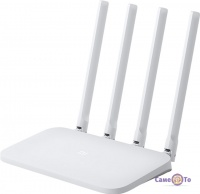 Маршрутизатор Xiaomi Mi WiFi Router 4C - вай фай роутер Сяоми